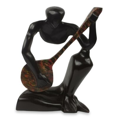 Guitar Player II Figurine 254706