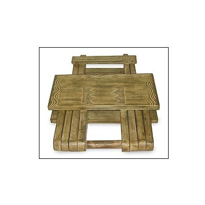 Lou Camping Table