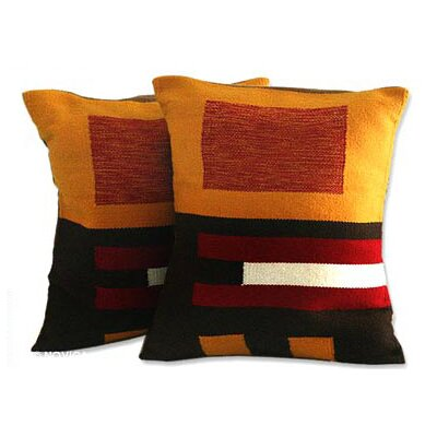 Haldan Pillow Cover