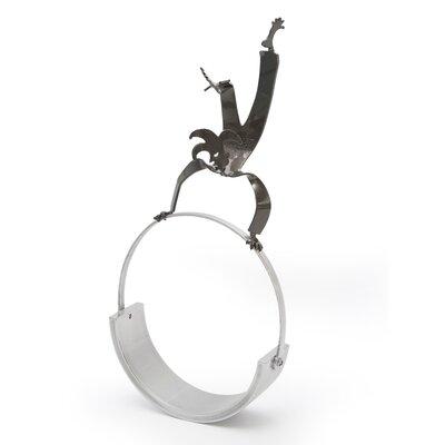 Bonomo Harlequin's Balancing Act Figurine 9C9C310960E7402CB6697DC68A6FABD4