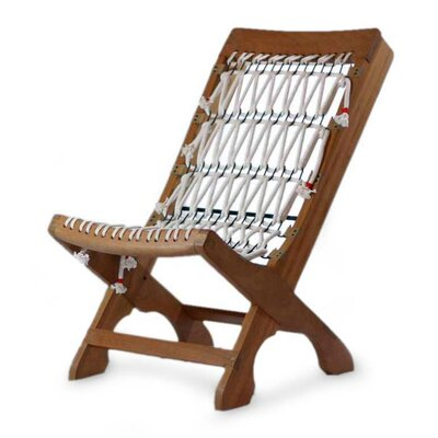 Portofino Urban Lounge Chair