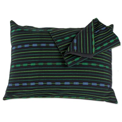 Moreell Peaceful Night Cotton Pillow Cases