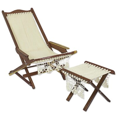 Rhodes Charm Lounge Chair
