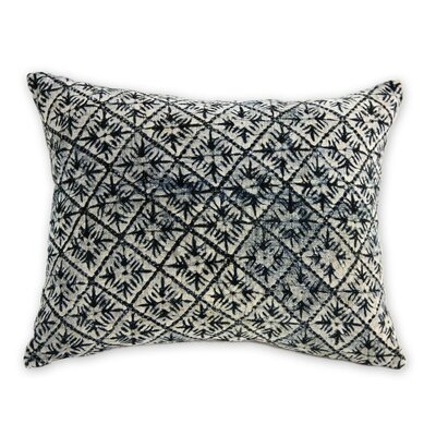 The Threads of Life Lumbar pillow