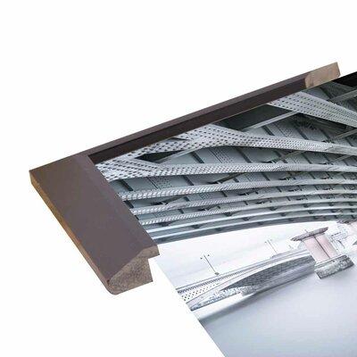 'Under 2' Photographic Print Format: Budget Saver Framed Paper, Size: 22