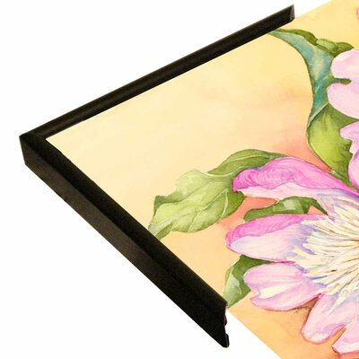 'Spring Peony' Print Format: Paper