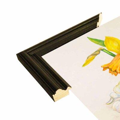 'Daffodils- Springs Calling Card' Print AGTG4873 43345172