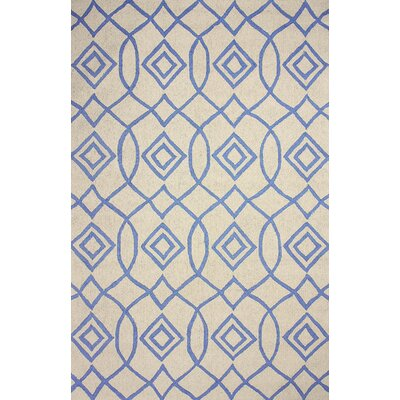 Barcelona Beige Darish Area Rug Rug Size: Rectangle 76 x 96