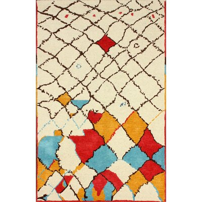 San Miguel Baran Rug Rug Size: Rectangle 5 x 8