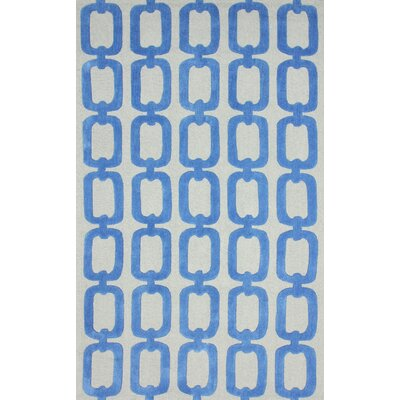 Santa Fe ilili Rug Rug Size: Rectangle 76 x 96