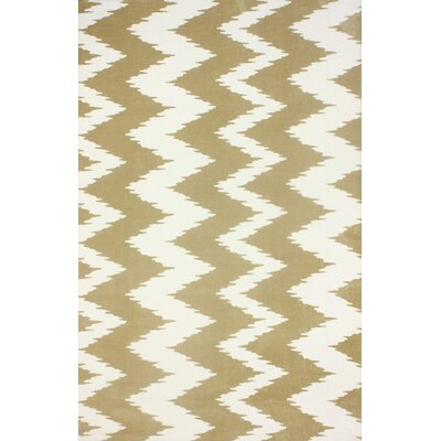 Barcelona Beige Zoren Area Rug Rug Size: Rectangle 5' x 8'