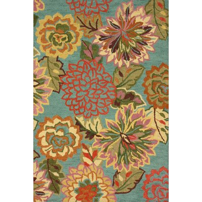 Marbella Verona Area Rug Rug Size: Rectangle 5 x 76