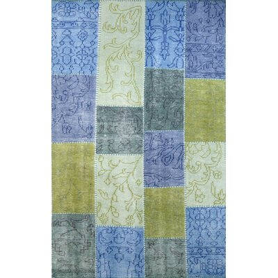Bordeaux Ristray Area Rug Rug Size: 5 x 8