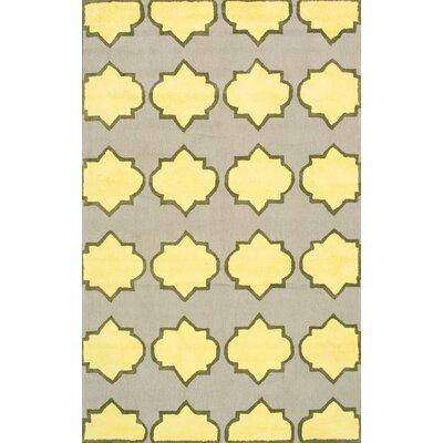 Skarner Sunflower Area Rug Rug Size: Rectangle 5 x 8