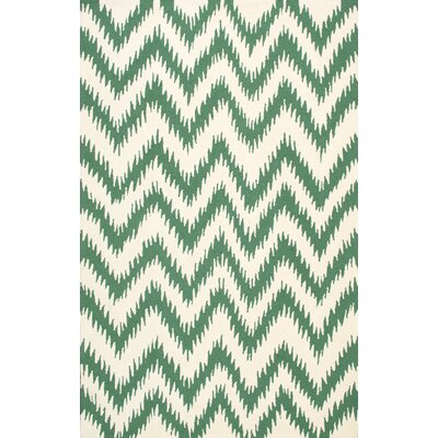 Vista Keitha Forest Area Rug Rug Size: 86 x 116