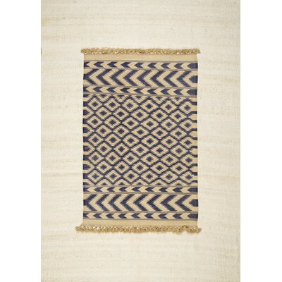 Wallace Blue Area Rug