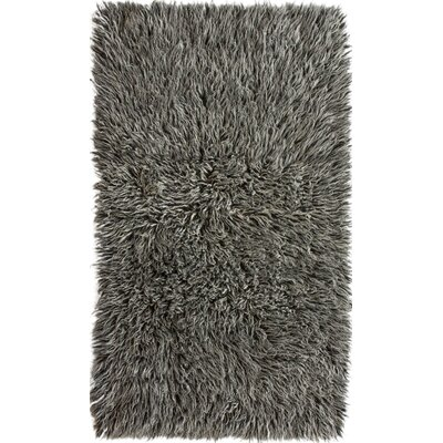Flokati Greek Area Rug Rug Size: 6 x 9