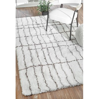Moroccan Houston Area Rug Rug Size: Rectangle 9 x 12