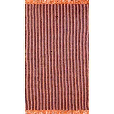 Chindi Blue Kellore Rug Rug Size: 76 x 96