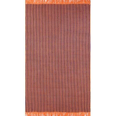 Chindi Blue Kellore Rug Rug Size: 5' x 8'