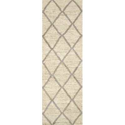 Kyros Gray Area Rug Rug Size: Rectangle 5 x 8