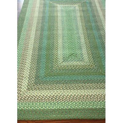Green Braided Rugs Rugs Sale