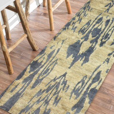 Everest Angelika Area Rug Rug Size: Rectangle 6 x 9
