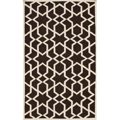 Pezzo Brown Area Rug