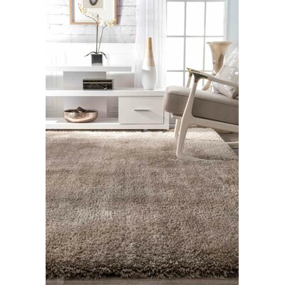Albanese Beige Area Rug Rug Size: Rectangle 76 x 96