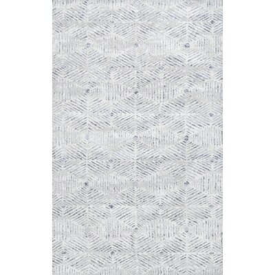Saragosa Ivory Area Rug Rug Size: Rectangle 5 x 8