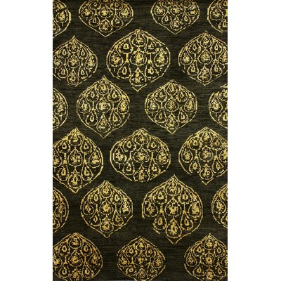 Zem Cocoa Bruno Rug Rug Size: Rectangle 5 x 8