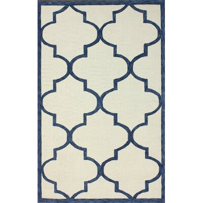 Brilliance Briana Area Rug Rug Size: 5 x 8