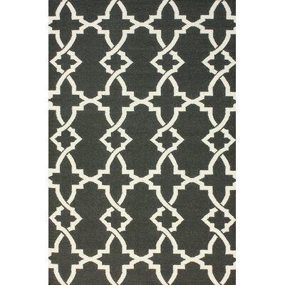 Flatweave Willow Area Rug Rug Size: 5 x 8