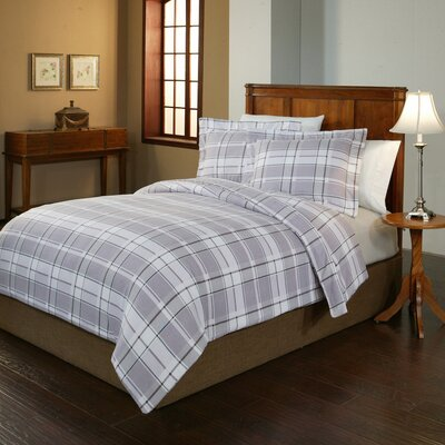 Jensen Duvet Cover Set Size: Twin/Twin XL