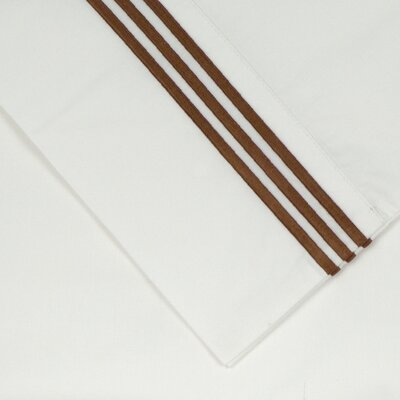 300 Thread Count Sheet Set Size: California King, Color: Champagne