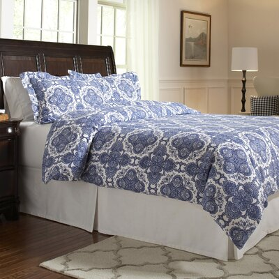 Alpine Duvet Set Size: King/California King