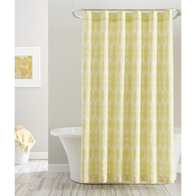 Cotton Shower Curtain