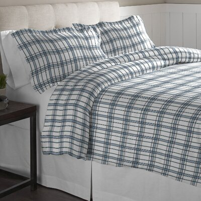 Duvet Set Size: Twin/Twin XL, Color: Blue