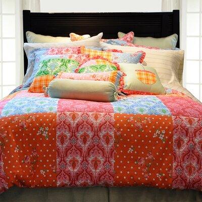 Luxury 6 Piece Reversible Comforter Set