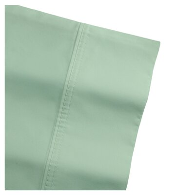 Birch Lane Classics Sheet Set Size: California King, Color: Sage