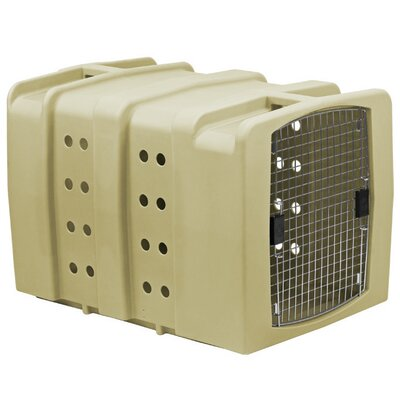 Kennebec Yard Kennel Color: Desert Sand