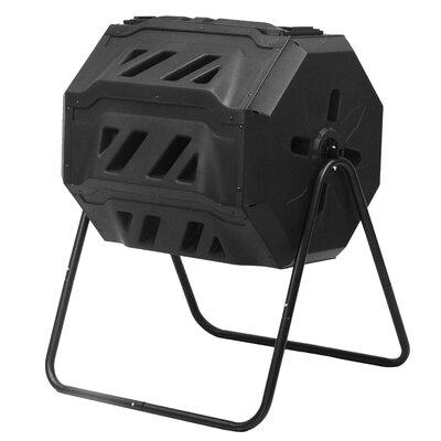 42 Gal. Tumbler Composter