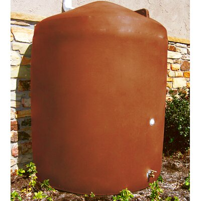 Good Ideas Rain Wizard 300 Gallon Rain Barrel - Color: Terra Cotta at Sears.com