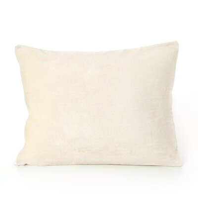 Memory Foam Kidz My First Youth Pillow - Color: Cream/Off White at Sears.com