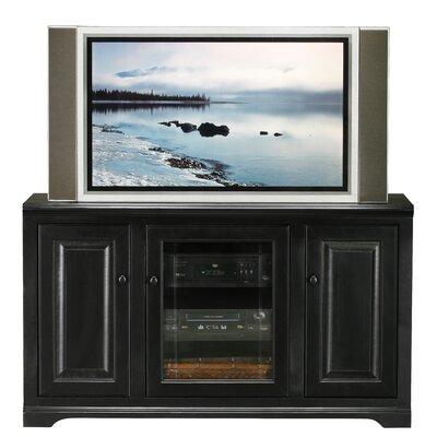 Cheap Eagle Industries Savannah 55″ Tall TV Stand Finish: Soft White (EAI1042_6221439)