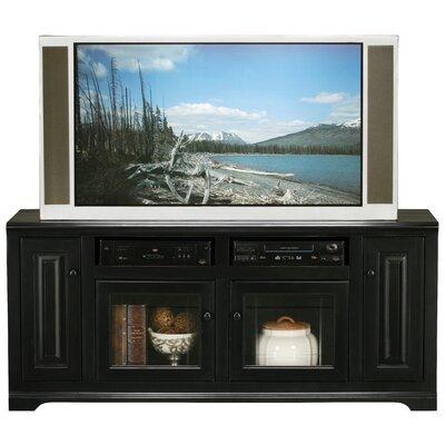 Cheap Eagle Industries Savannah 66″ Tall TV Stand Finish: Soft White (EAI1043_6221445)