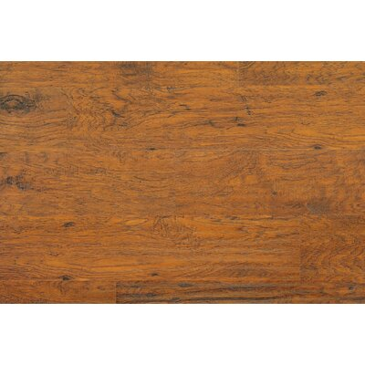 Bruno 7 x 48 x 12mm Laminate Flooring in Macon
