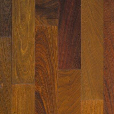 Engineered Flooring Brazilian Walnut Engineered Flooring