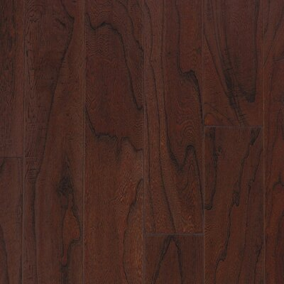 Legion Plank 4-9/10 Engineered Elm Hardwood Flooring in Cottage