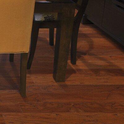Legion Plank 4-9/10 Engineered Elm Hardwood Flooring in Chalet